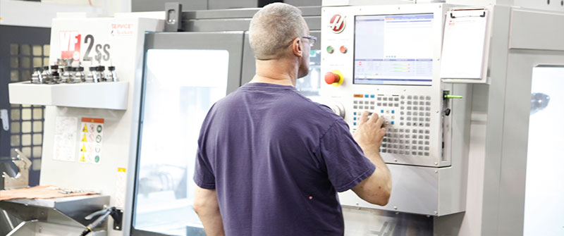 CNC Machine shop Minneapolis | Need machining services? Made